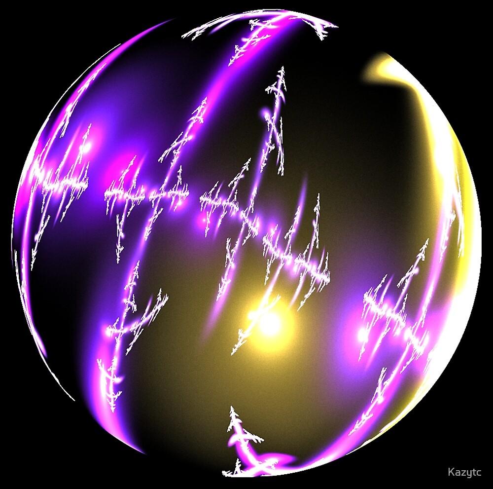 Brain Entrainment Orb by Kazytc