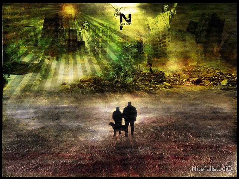 Apocalyptic by NitefallstudiO