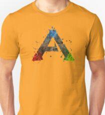 Ark Survival Splatter Unisex T-Shirt