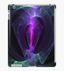 Switch on Spiritual Light iPad Case/Skin
