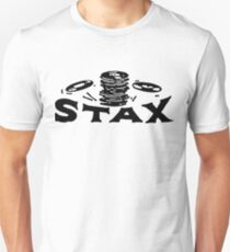 The Early Stax Unisex T-Shirt