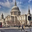 St Pauls by CraigSev