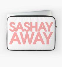 Sashay away Laptop Sleeve