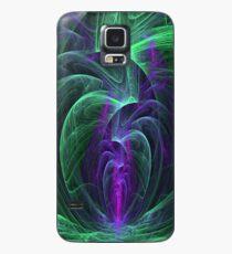 Spiritual Fountain Case/Skin for Samsung Galaxy