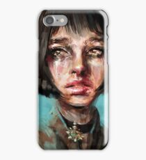 Leon The Professional Mathilda iPhone Case/Skin