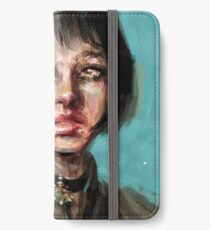 Leon The Professional Mathilda iPhone Wallet/Case/Skin