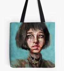 Leon The Professional Mathilda Tote Bag