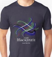 Clan Mackenzie  Unisex T-Shirt