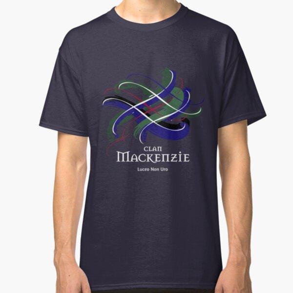 Clan Mackenzie  Classic T-Shirt