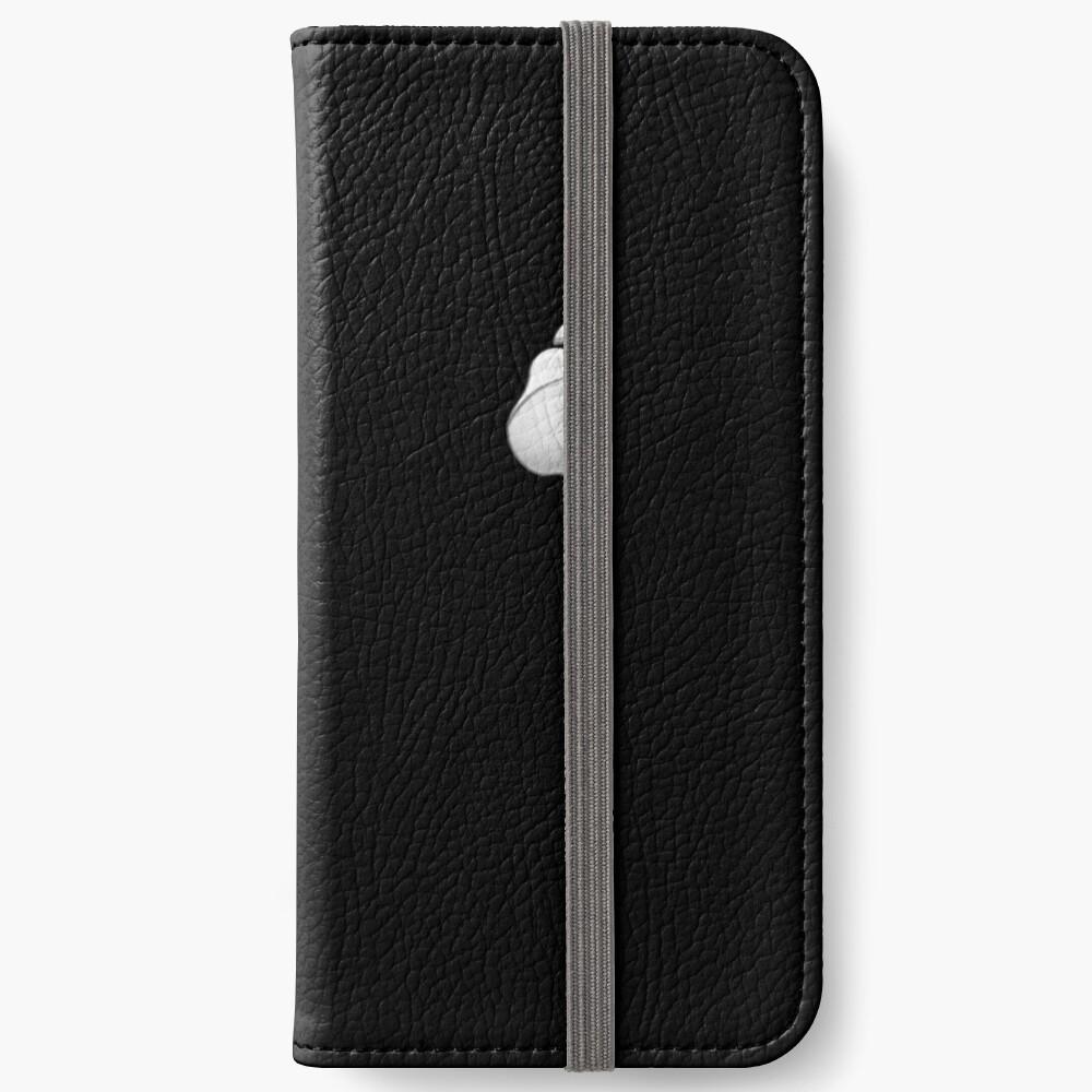 Birnen-Logo iPhone Flip-Case