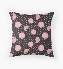 Pomegranate Pattern Throw Pillow