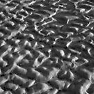 Beach Sand Patterns by Terri Foster