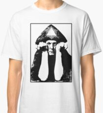 Aleister Crowley Classic T-Shirt