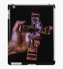 Fanatical Perversion of Faith iPad Case/Skin