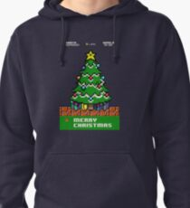 Merry 8-bit Christmas T-Shirt