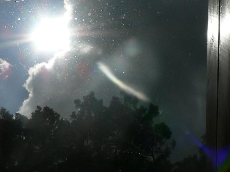 Sun & Rain by emilie381