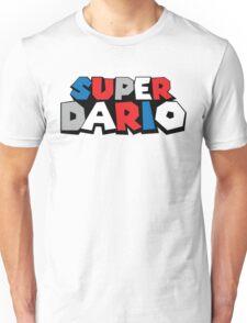 Super Dario Unisex T-Shirt
