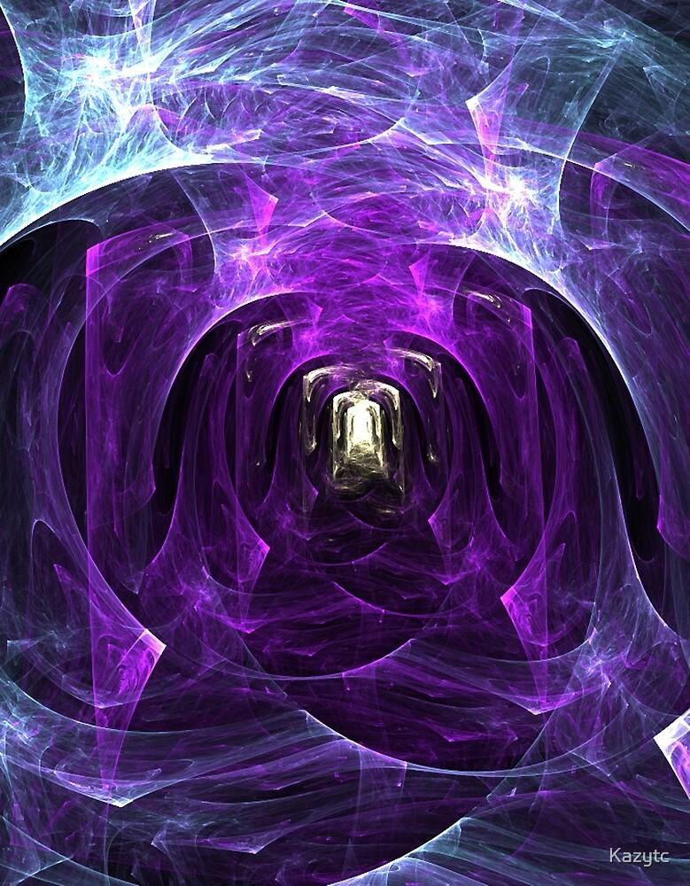 Squaring up to Spirituality by Kazytc