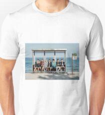 BTS - YOU NEVER WALK ALONE GROUP #1 Unisex T-Shirt
