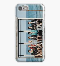BTS - YOU NEVER WALK ALONE GROUP #1 iPhone Case/Skin