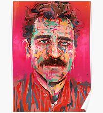 Her Film Joaquin Phoenix Spike Jonze Poster