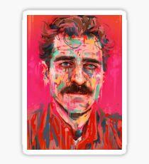 Her Film Joaquin Phoenix Spike Jonze Sticker