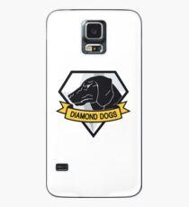 Diamond Dogs Case/Skin for Samsung Galaxy