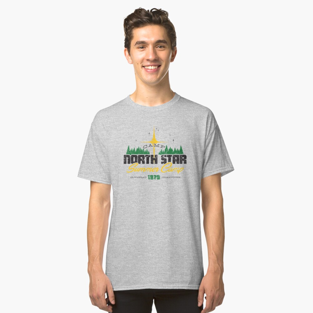 Camp Nordstern Classic T-Shirt
