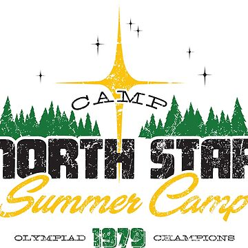 Camp North Star by Mindspark1
