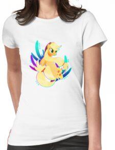 Seapony Applejack Womens Fitted T-Shirt