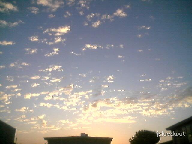 Sky by jcluvdwut