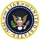 Seal of the Liar of the United States (LOTUS) by borderbandit