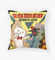 SEVEN ZERO SEVEN Mystic Messenger Collection Throw Pillow