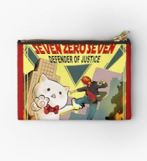 SEVEN ZERO SEVEN Mystic Messenger Collection Zipper Pouch
