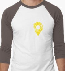 Section 9 Men's Baseball ¾ T-Shirt