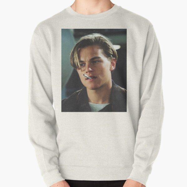 Leonardo DiCaprio Pullover Sweatshirt
