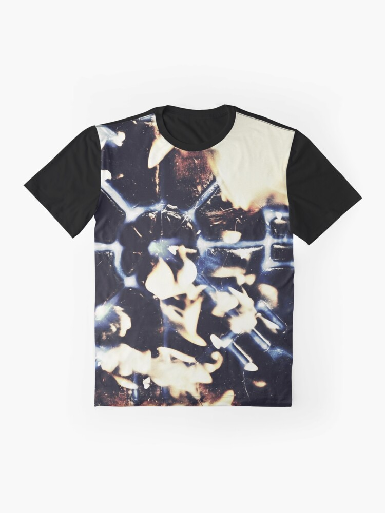 Alternate view of Divine Destruction Graphic T-Shirt