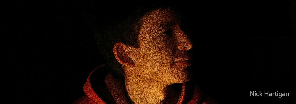 Jagged Jared by Nick Hartigan
