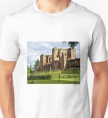Kenilworth Castle Unisex T-Shirt
