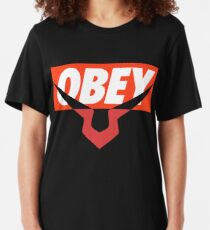 Code - Geass Slim Fit T-Shirt