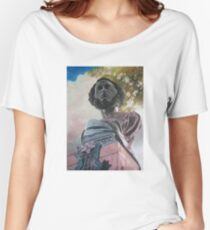 Pushkin, Pride of Odessa Women's Relaxed Fit T-Shirt