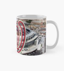 Nationals Park Neon Logo Mug