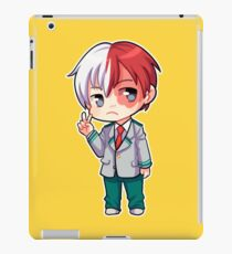 Boku no Hero - Todoroki iPad Case/Skin