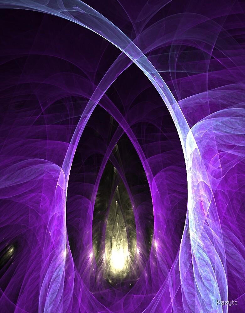 Portal of the Soul by Kazytc