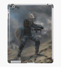 Battle field iPad Case/Skin