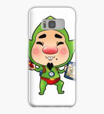 Tingle Tingle Kooloo-Limpah! Samsung Galaxy Case/Skin
