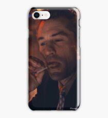 Jimmy Conway 'Robert De Niro' Goodfellas  iPhone Case/Skin