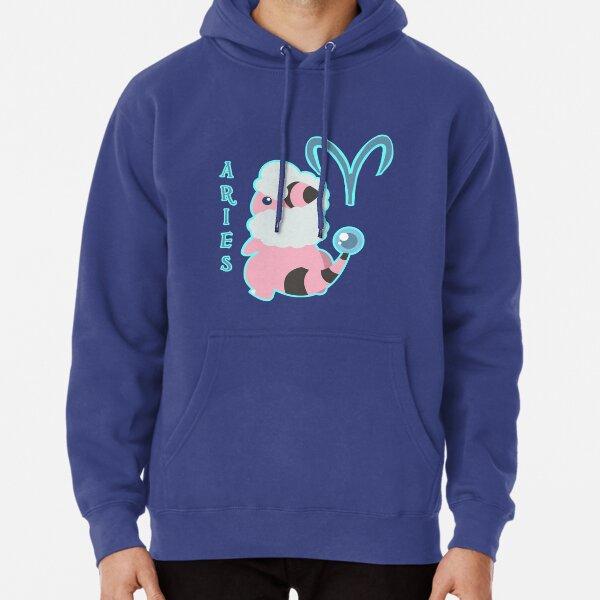Aries: The Flaaffy Pullover Hoodie