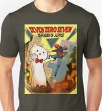 SEVEN ZERO SEVEN Mystic Messenger Collection T-Shirt