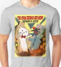 SEVEN ZERO SEVEN Mystic Messenger Collection Unisex T-Shirt
